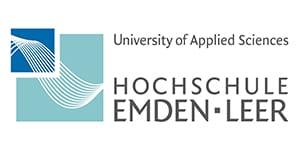 Logo der Hochschule Emden-Leer