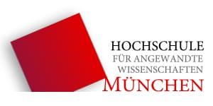 Logo der Hochschule für angewandte Wissenschaften Muenchen