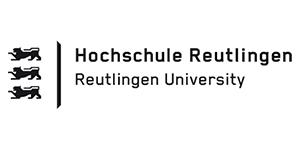 Logo der Hochschule Reutlingen