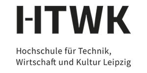 Logo der Hochschule für Technik, Wirtschaft und Kultur Leipzig