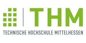 Logo der technischen Hochschule Mittelhessen