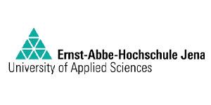 Logo der Ernst-Abbe-Hochschule Jena