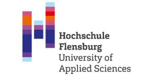 Logo der Hochschule Flensburg