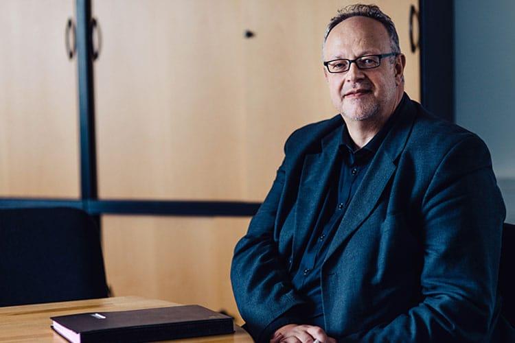 Professor Dr. Stephan Dettmers