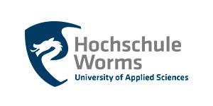 Logo der Hochschule Worms