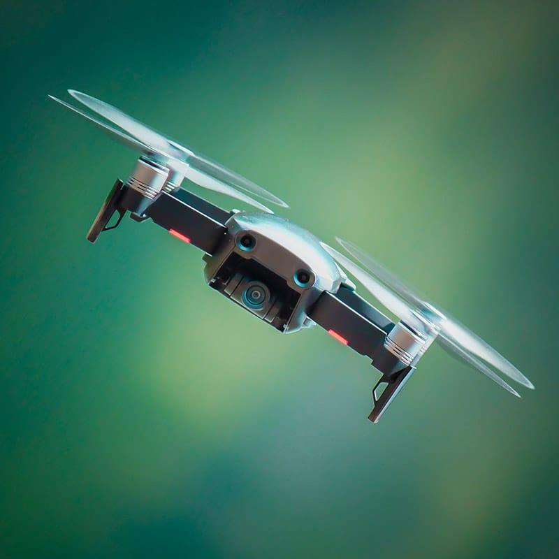 drone jonathan lampel unsplash