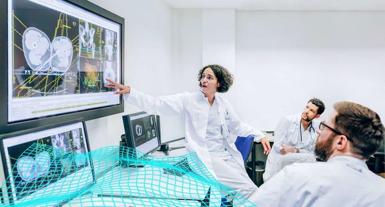 Der Einsatz neuer digitaler Methoden in Versorgung und Pflege soll die Gesundheitsversorgung in Niedersachsen verbessern.
