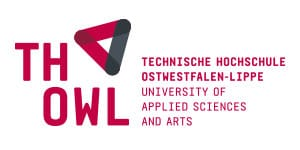 Logo der TH OWL