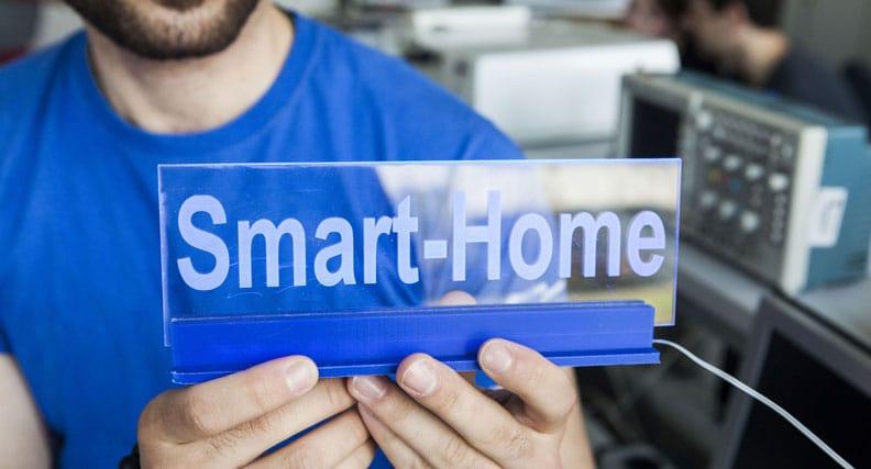 Gerade im Smart Home sollte man wissen, was mit den persönlichen Daten passiert.