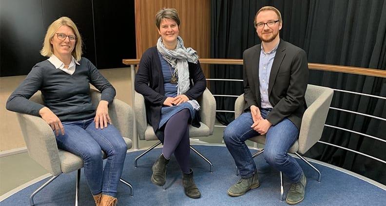 Beratung der Jade Hochschule bei Studienzweifel.