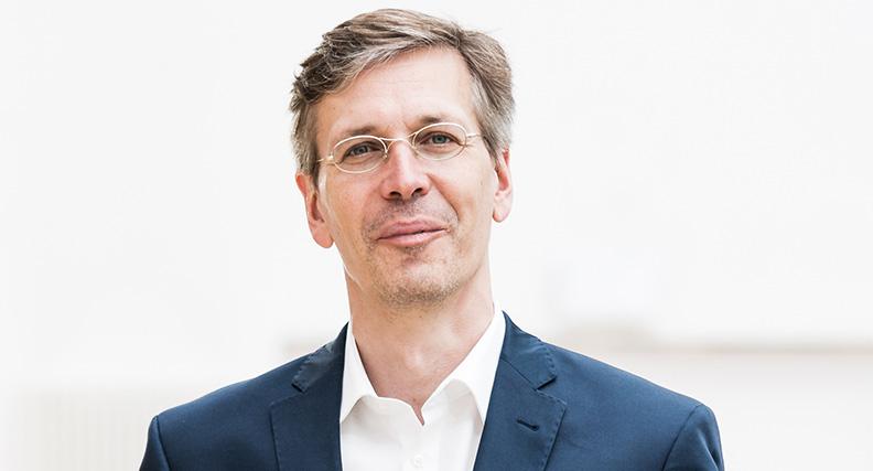 Björn P. Jacobsen Professor für Internationales Management an der Hochschule Stralsund.