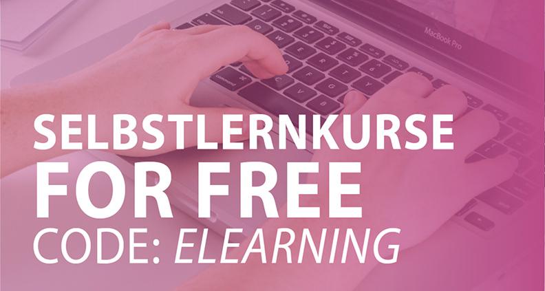 Online Selbstlern-Kurse der TH Lübeck.