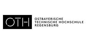 Logo OTH Regensburg