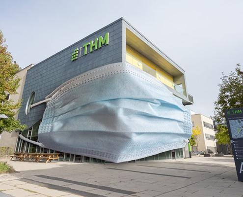 Die Technische Hochschule Mittelhessen ist für das Wintersemester gut gerüstet.