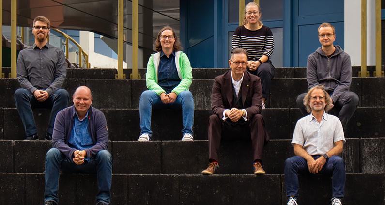 Ein Forschungsprojekt der Fachhochschule Bielefeld soll soziale Arbeit mit Hilfe von Onlineberatungen in den ländlichen Raum bringen.