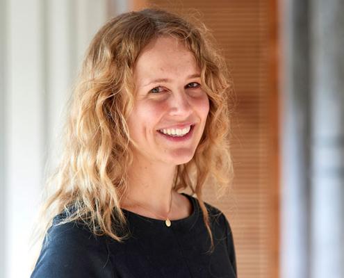 Jana Melber von der Hochschule Coburg im Interview.