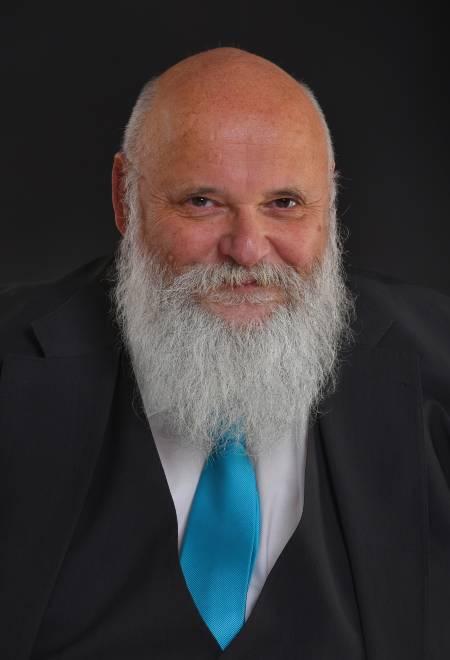 Prof. Dr. rer. nat. Marcus Baumann