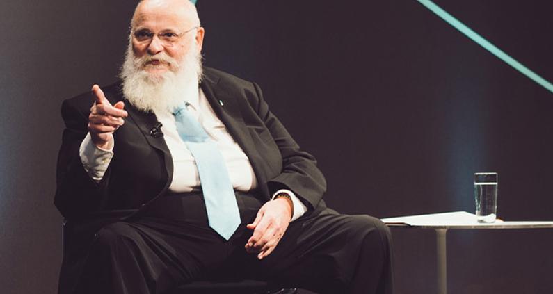 Im Interview mit Prof. Dr. Marcus Baumann, dem Rektor der FH Aachen.