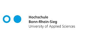 Logo der Hochschule Bonn-Rhein-Sieg