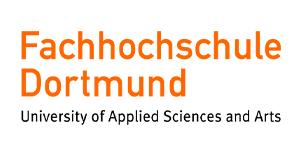 Logo der Fachhochschule Dortmund.