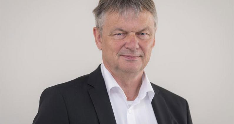 Prof. Dr. Thomas Klie, EH Freiburg.
