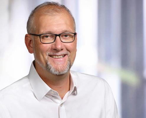 THM-Hydrologe Prof. Dr.-Ing. Steffen Heusch: Städte müssen sich an Klima anpassen.