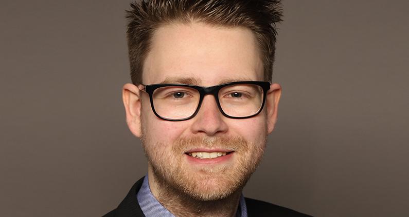 """Thomas Havelt hat Anfang September September beim Doktoranden-Kolloquium """"Ressourcen-Wissen"""" des Promotionskolleg NRW mit seinem Vortrag den 1. Preis gewonnen."""