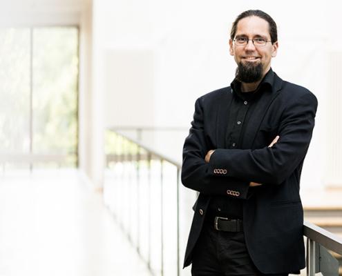 Prof. Dr. Johannes Gulden